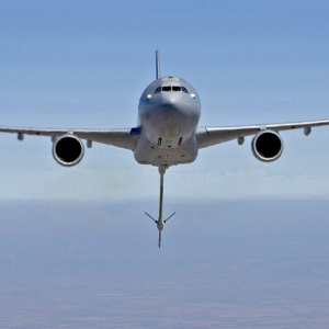 Obrázok ku správe: France signs a Letter of Intent with Belgium, Germany, Luxembourg, the Netherlands and Norway for cooperation on strategic airlift, air refueling
